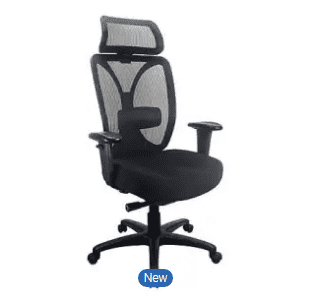 Up to 57% off + free shipping, Staples Office Chair Savings Event