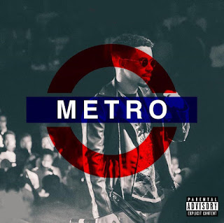 Mendez ft. Eric Rodrigues - Metro  (Rap) (Prod. Weezy Baby) Download Mp3