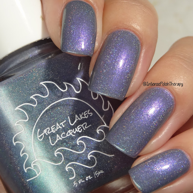 Great Lakes Lacquer Yip Yip