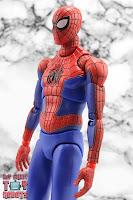 MAFEX Spider-Man (Peter B Parker) 22