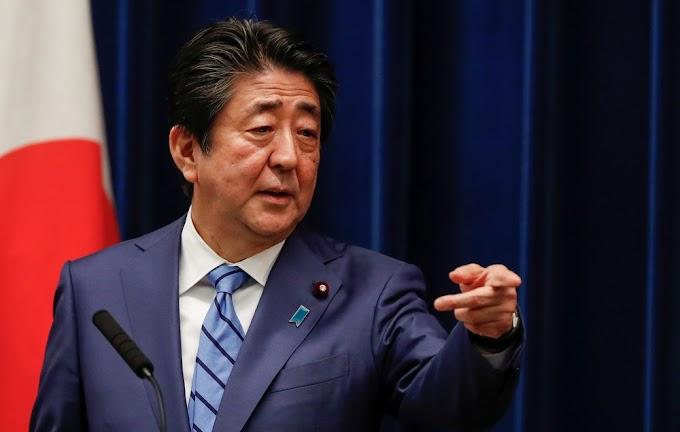 Japão admite pela 1ª vez adiar Olimpíadas de Tóquio