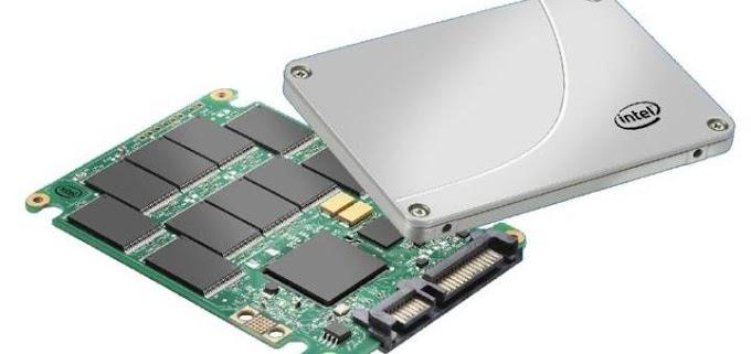 Почему SSD не диск, и где кидают лохов