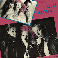 Lilli Berlin / source : www.discogs.com