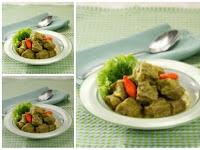 Resep Daging Sapi Acar Kuning Spesial