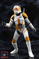 Star Wars Black Series Archive Clone Commander Cody 13