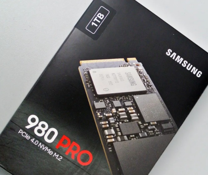 M.2 SSD Samsung 980 Pro 1TB Review