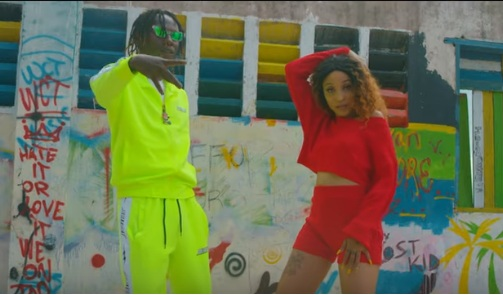 VIDEO | Haitham Kim Ft Country Boy - Nipo Tayari | Download Mp4 [Official Video]