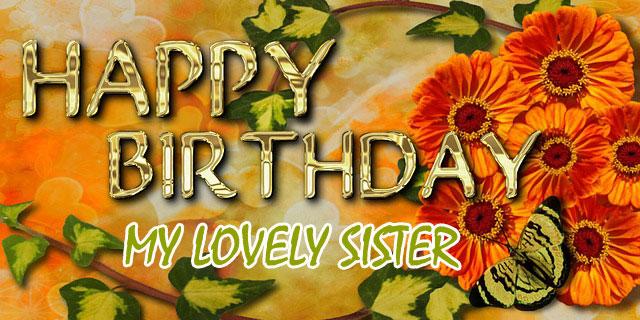happy birthday big sister images