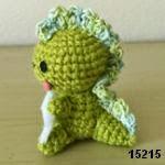 patron dragon fantasma amigurumi, free pattern amigurumi dragon