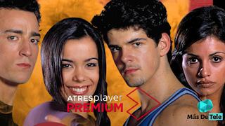 ATRESplayer PREMIUM emitirá el regreso de 'Un Paso Adelante'   masdetele.com