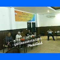 Diskusi LOGIS NTB, BUMD di NTB Harus Diberikan Otonomi dan Dilepaskan Dari Intervensi Politik