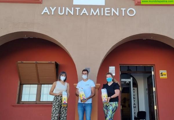 Fuencaliente dota sus centros de atención social con dispositivos para actuar ante accidentes de atragantamiento