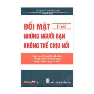 Sách - Đối mặt với những người bạn không thể chịu nổi ebook PDF-EPUB-AWZ3-PRC-MOBI