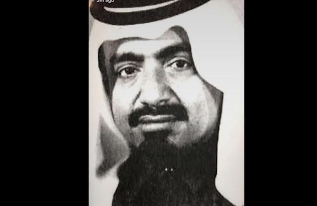 وفاة أمير قطر الشيخ خليفة, و البلاد تعلن الحداد