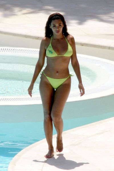 Beyonce Bikini Photo Shoot 72