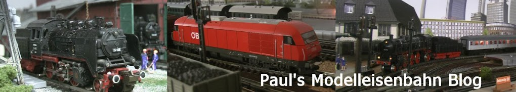 .   Paul's Modelleisenbahn Blog