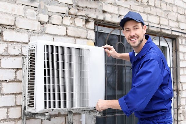 Air Conditioning Service Provider