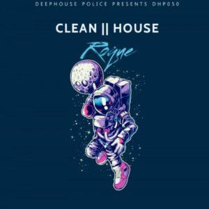 Roque – CLEAN HOUSE EP #Arewapublisize