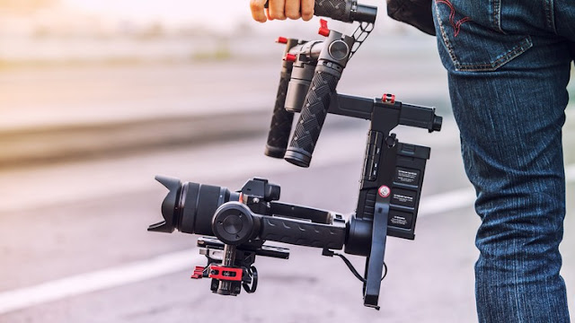 The Complete Video Production Course - Beginner To Advanced