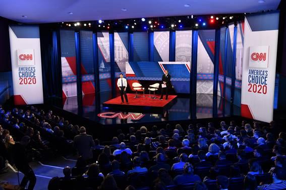 CNN Brasil anuncia o lançamento da 'CNN Eventos'