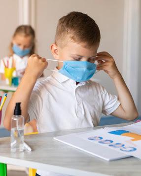 Novos desafios na educação infantil pós pandemia