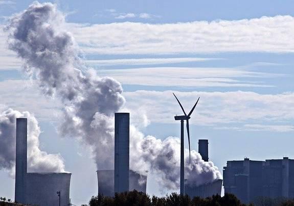 Environment Quiz on Air Pollution