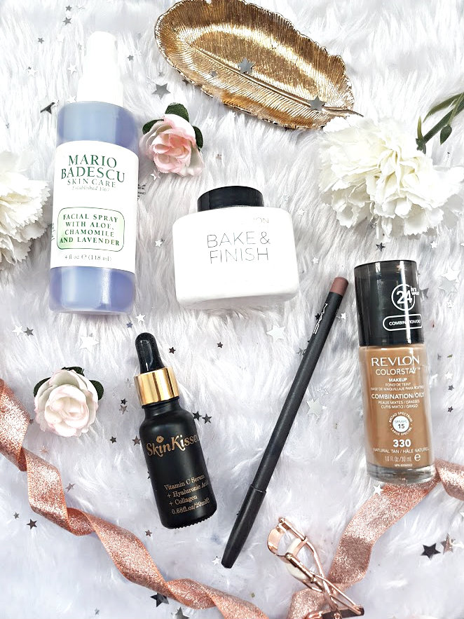oily skin summer favourites