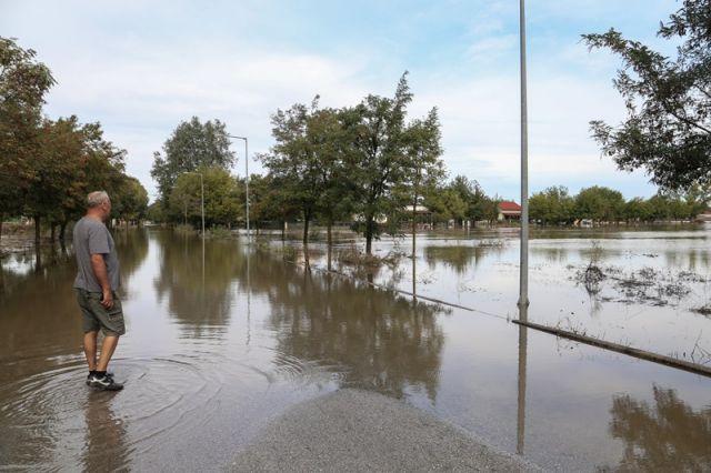 """ΕΛΓΑ: Καταβάλλονται οι αποζημιώσεις 26 εκατ. ευρώ για τις ζημιές από τον """"Ιανό"""""""