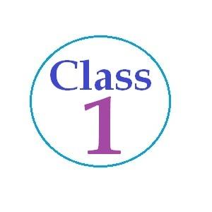 Class 1 Smile 2 Homework