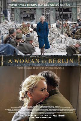 Người Đàn Bà Ở Berlin - A Woman in Berlin