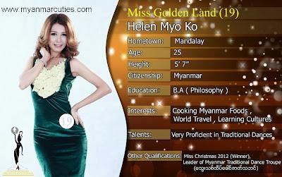 Helen Myo Ko