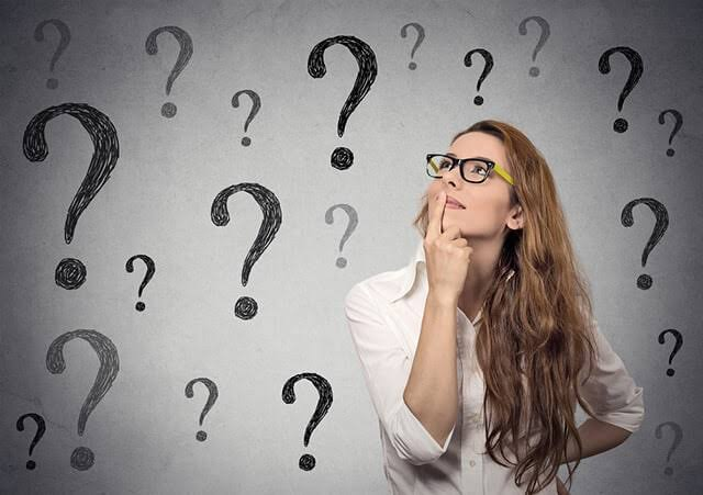 Self-improvement,questions you must ask yourself