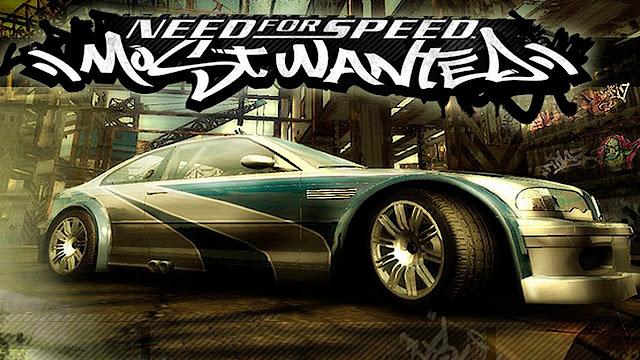 تحميل لعبه نيد فور سبيد موست ونتد need for speed most wanted