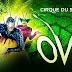Cirque du Soleil Chile 2019: Funciones agotadas y se abren dos últimas fechas