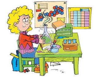 Perhitungan Kimia (Stoikiometri) dalam Persamaan Reaksi