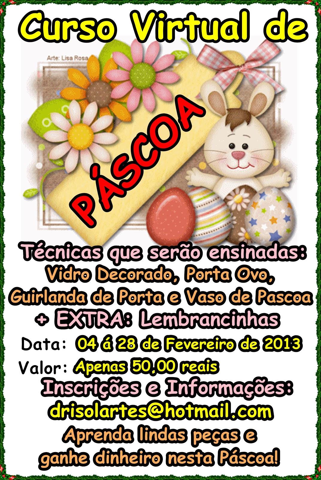 Curso Virtual de Páscoa 9c852f065b