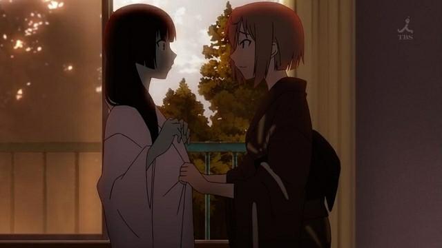 Review Anime sanka Rea