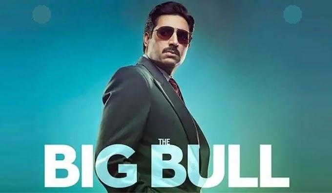 The big bull full movie download filmyzilla, filmywap, filmy4wap