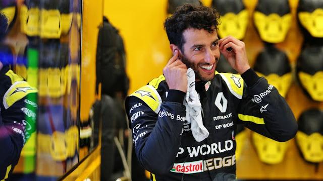 Best Formula 1 drivers in 2020