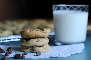 amish chocolate chip cookie recipe