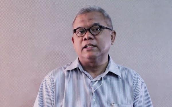 6 Almarhum Laskar FPI Jadi Tersangka, Pakar: Dasar Hukumnya Dari Mana?