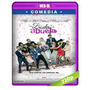 La Boda de la Abuela (2019) AMZN WEB-DL 720p Latino