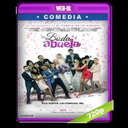 La Boda de la Abuela (2019) AMZN WEB-DL 720p Latino