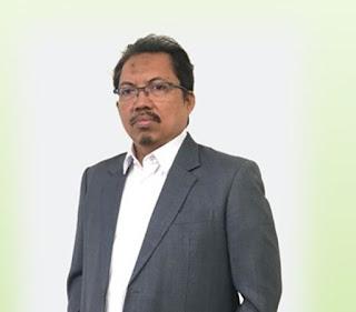 Dirut IPC Lantik Guna Mulyana Jadi GM Pelabuhan Tanjung Priok