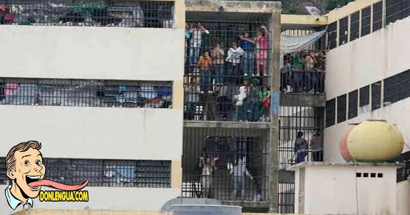Prefirió suicidarse que ir a una cárcel venezolana