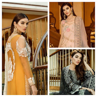 Beautiful Photo Shoot of Gorgeous Sadia Khan