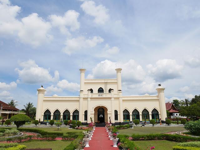 Istana Siak Sri Inderapura