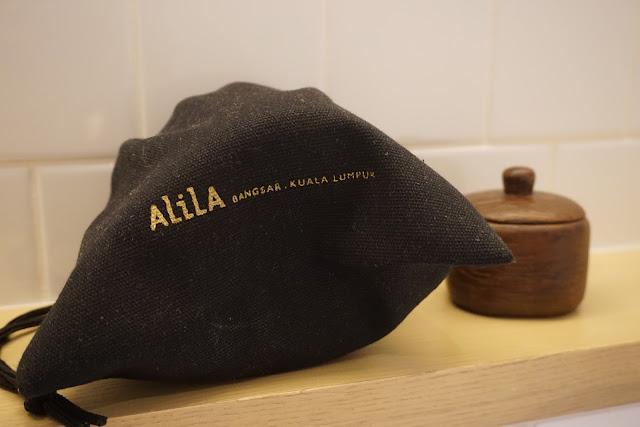 HOTEL REVIEW ALILA BANGSAR