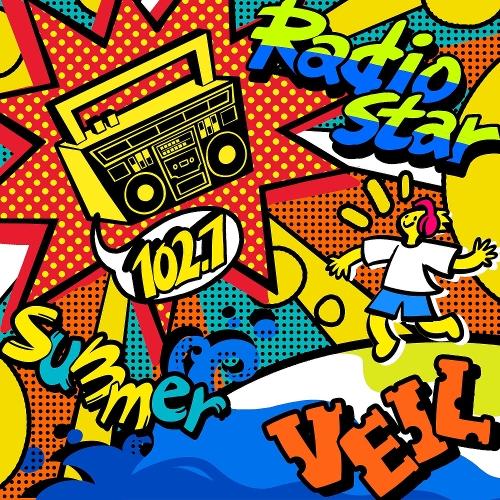 V.E.I.L – 102.7 – Single