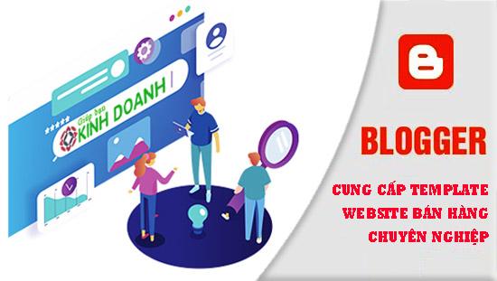 Cung Cấp Template Website Bán Hàng Chuyên Nghiệp - Tư Vấn Kinh Doanh Online Ra Đơn Ngay